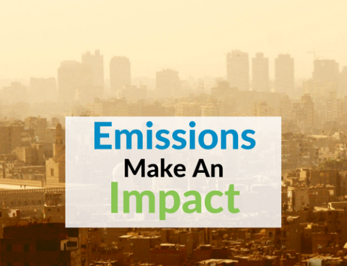 Addressing the Global Problem of Street-Level Pollution