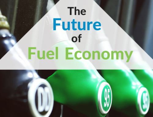 Incentivizing Innovation & Adoption of Fuel Economy Technologies